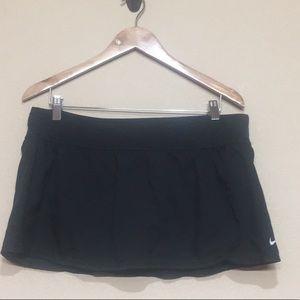 2/$20 Nike running skirt, XL